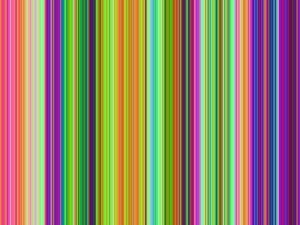 lineas de colores